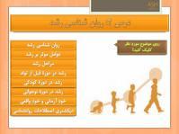 تدریس روان شناسی درس 2 (روان شناسی رشد)